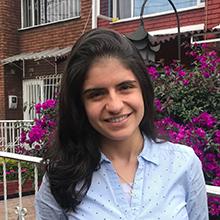 Gabriela Nieto Bárcenas - Misionera De Santa María